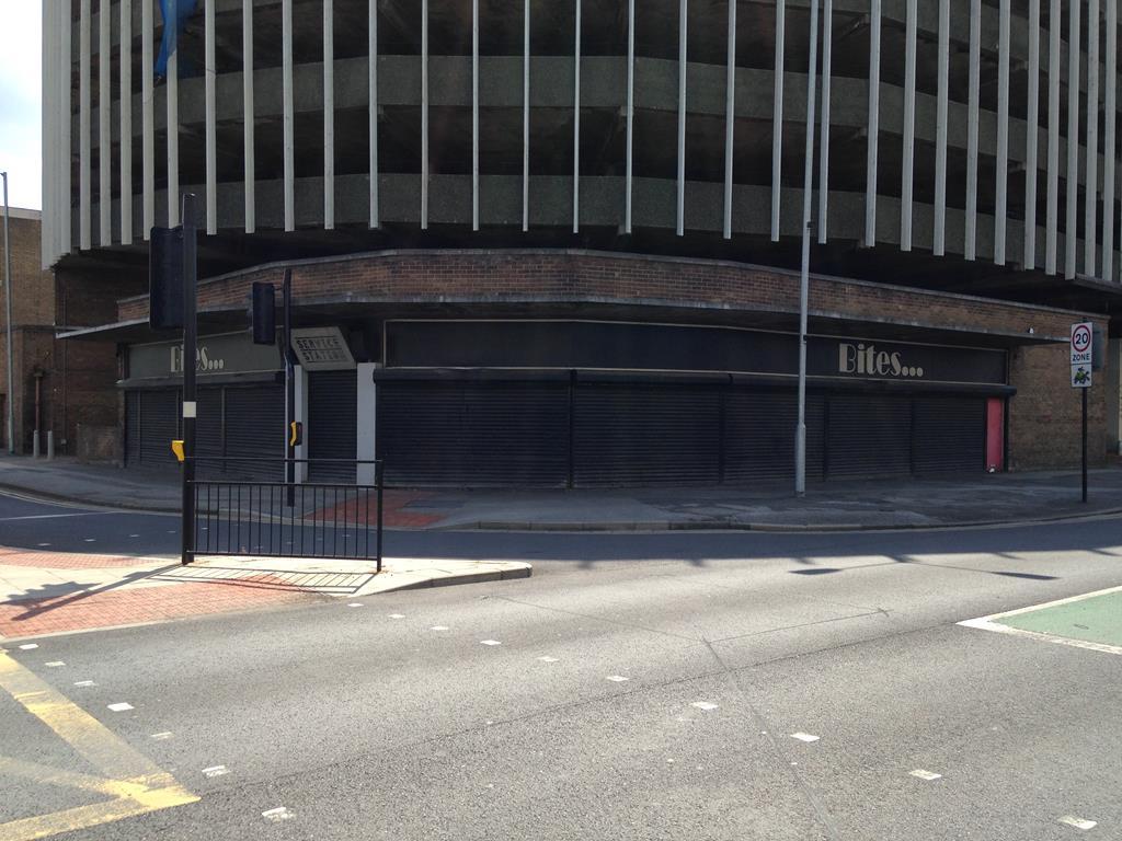 Image of 140 George Street,<br /> Hull, HU1 3AA