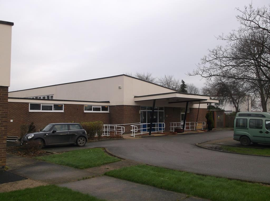 Image of George Ashton House,<br/> Ashton Close,<br/> Hull,<br/> HU6 6RJ