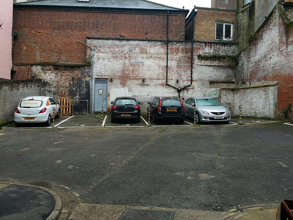 Image of Seld House Parking Bay 5,<br/> Norwich,<br/> NR2 1DS