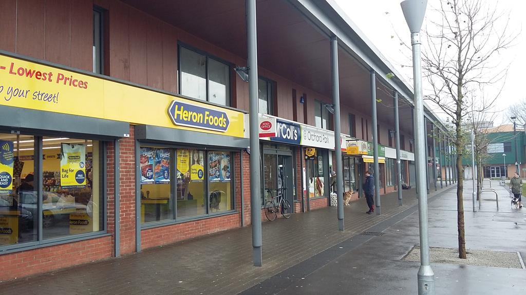 Image of Unit 5,<br/> Orchard Park Shopping Centre,<br/> 220 - 240 Ellerburn Avenue,<br/> Hull,<br/> HU6 9RR