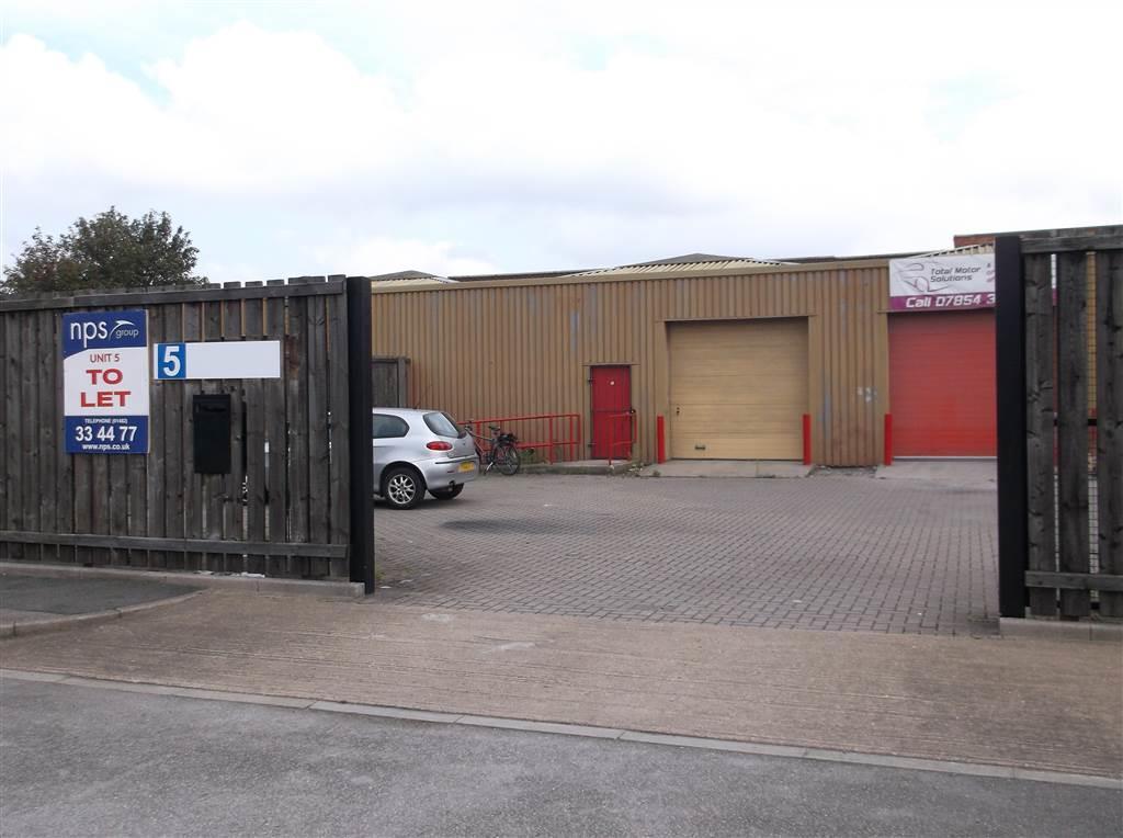 Image of Unit 5,<br/> Applegarth Unit Factory Estate,<br/> Spyvee Street,<br/> Kingston Upon Hull,<br/> HU8 7JJ
