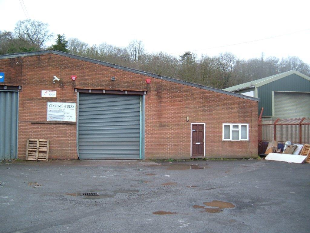 Image of 4,<br /> Woodward Road,<br /> Howden Industrial Estate,<br /> Tiverton,<br /> Devon, EX16 5GZ