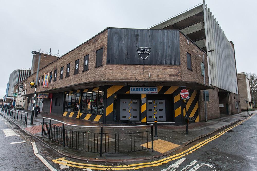 Image of 112 George Street,<br /> Hull, HU1 3AA