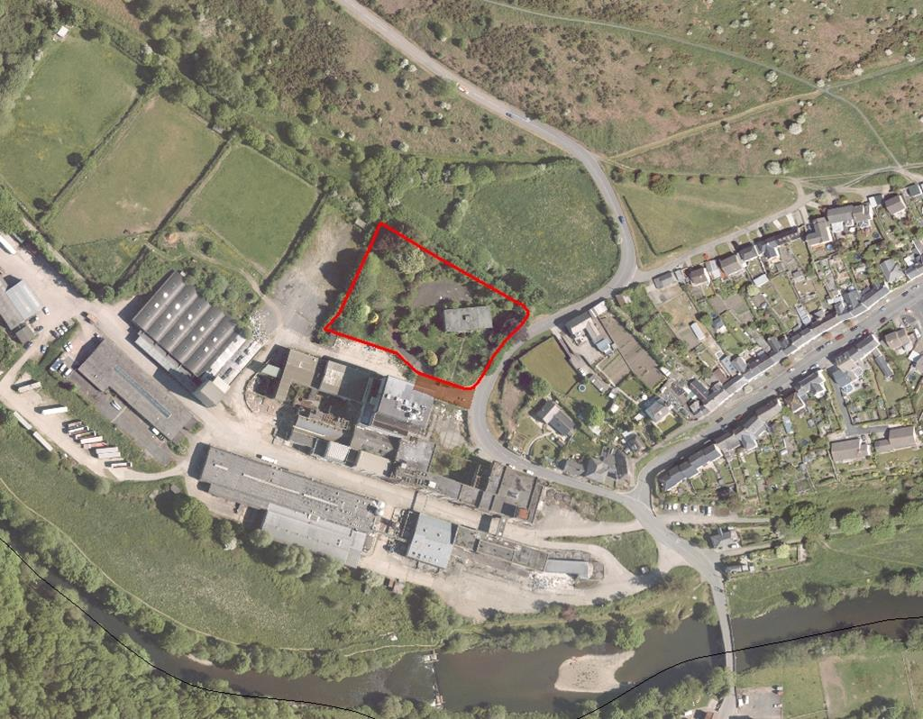 Image of Highbridge House,<br /> Limer's Hill,<br /> Taddiport,<br /> Great Torrington,<br /> Devon, EX38 8AX