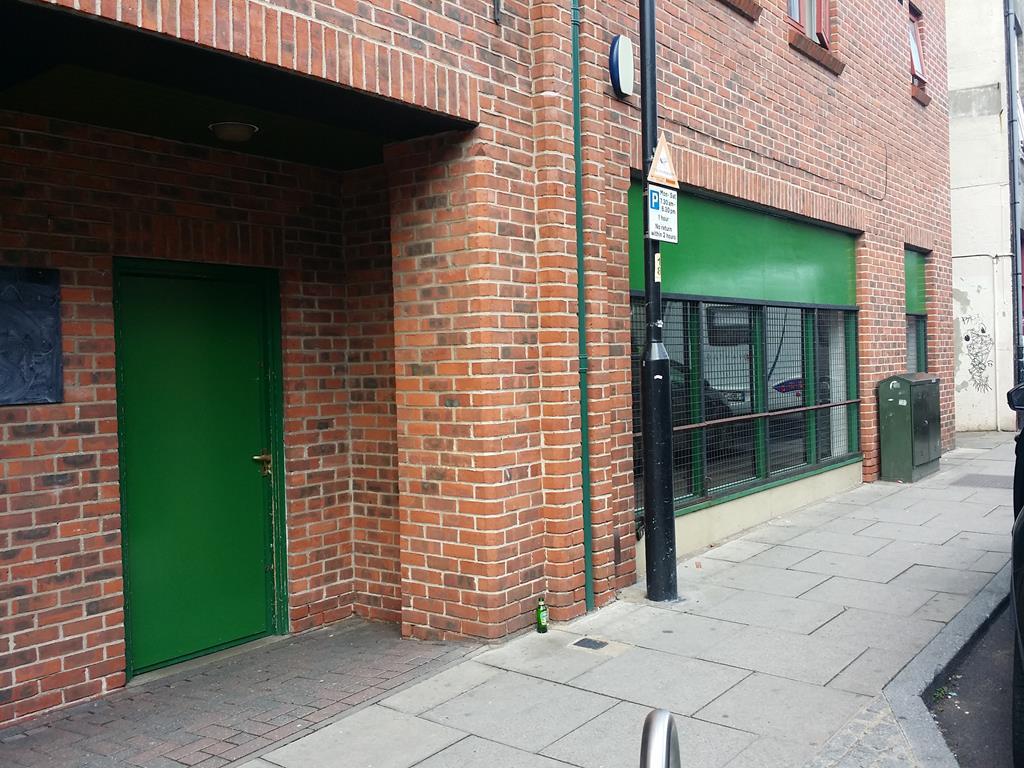 Image of 132 Magdalen Street,<br /> Norwich, NR3 1JD