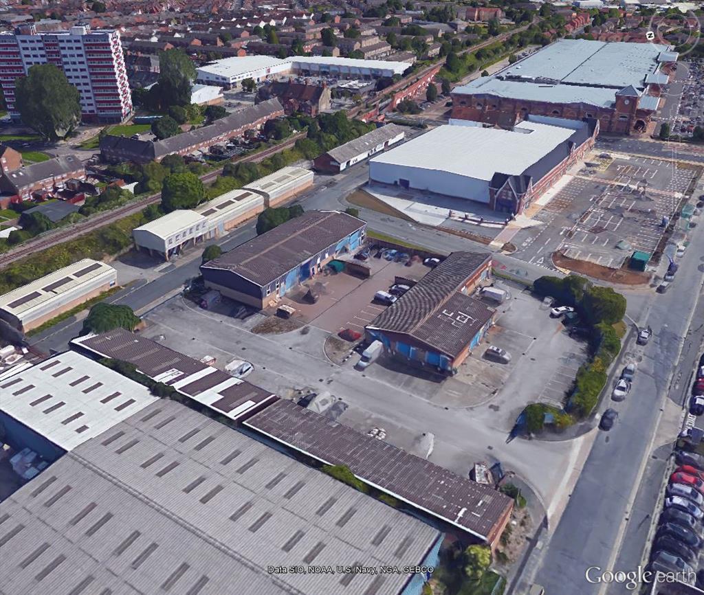 Image of Units 3 & 4,<br/> Courtney Street Ufe,<br/> Courtney Street,<br/> Kingston Upon Hull,<br/> HU8 7QF