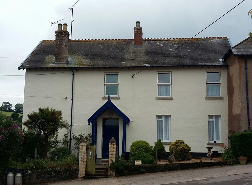 Image of Manor Farm,<br/> Holcombe Village,<br/> Dawlish,<br/> Devon,<br/> EX7 0JT