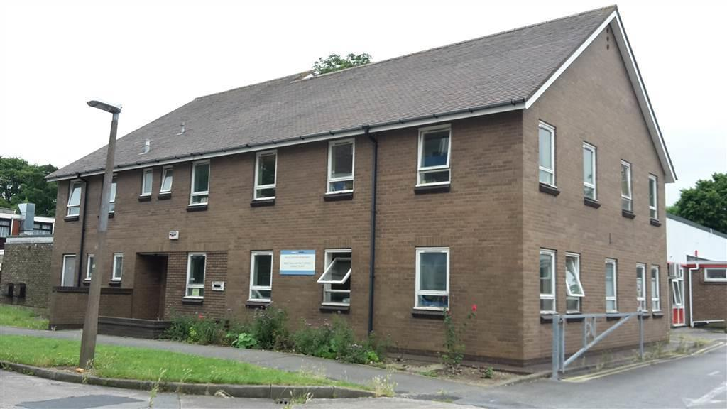 Image of Former Office Building,<br/> Lindsey Place,<br/> Hull,<br/> HU4 6AJ