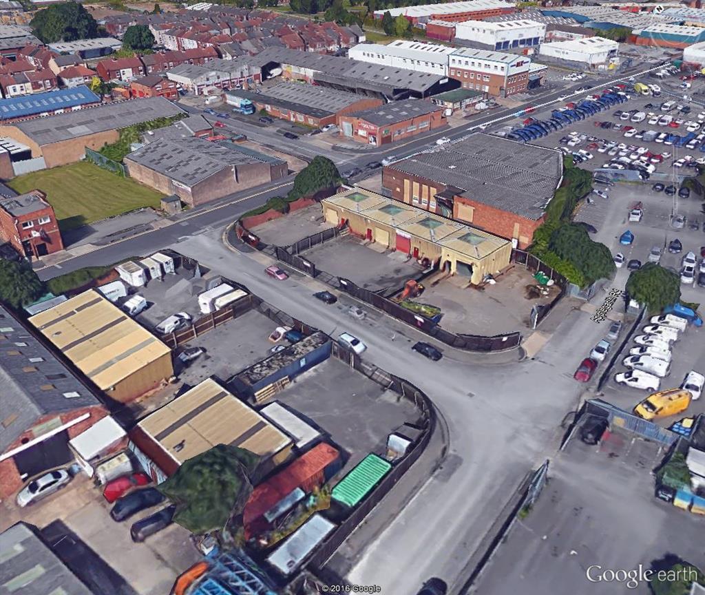 Image of Unit 3,<br/> Applegarth Unit Factory Estate,<br/> Spyvee Street,<br/> Kingston Upon Hull,<br/> HU8 7JJ