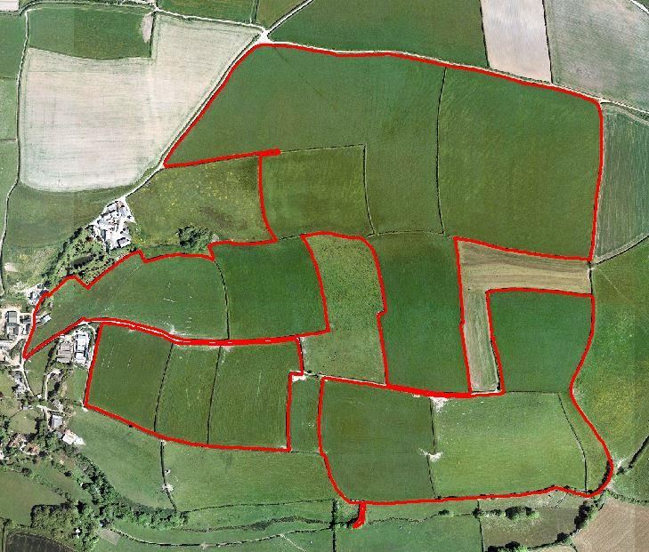 Image of Land At Middle Winsham,<br/> Knowle,<br/> Braunton,<br/> Devon,<br/> EX33 2LX