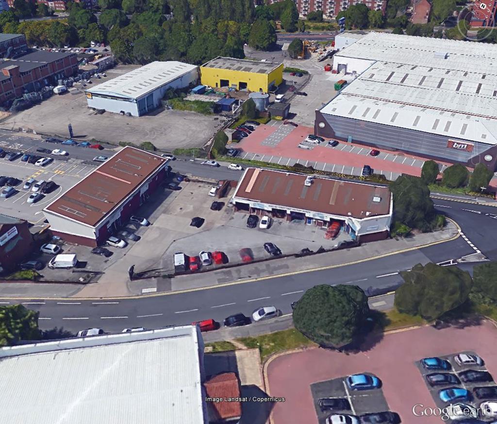 Image of Unit 3,<br/> English Street,<br/> Kingston Upon Hull,<br/> HU3 2BE