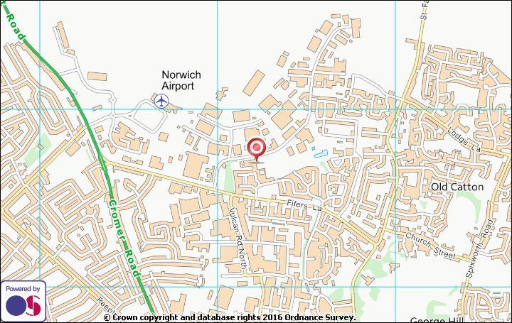 Image of Hurricane Way,<br/> 18,<br/> Naie,<br/> Catton Grove,<br/> Norwich,<br/> NR6 6EY