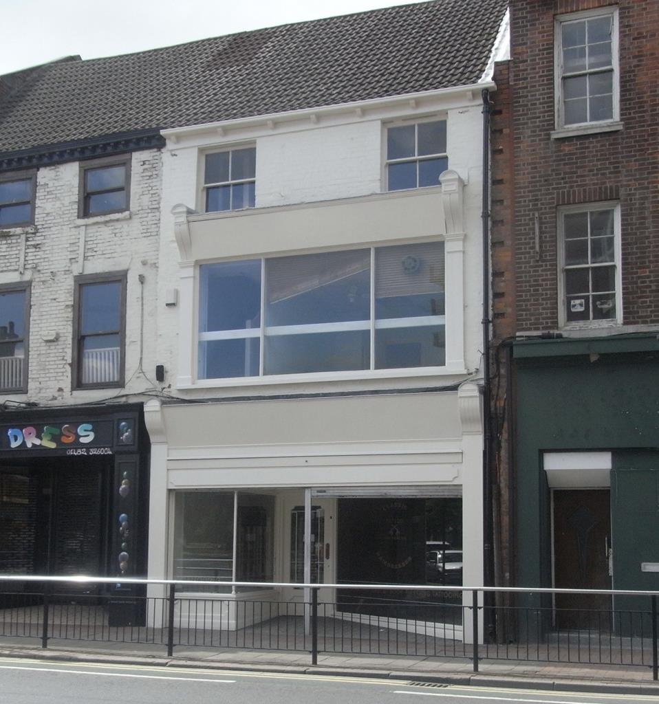 Image of 11 Savile Street,<br /> Hull, HU1 3EF