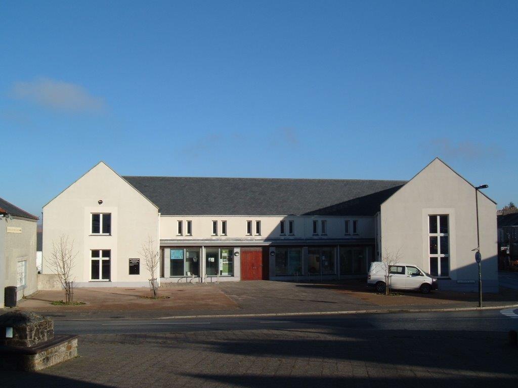 Image of Duchy Square Centre,<br /> Tavistock Road,<br /> Princetown,<br /> Devon, PL20 6QF