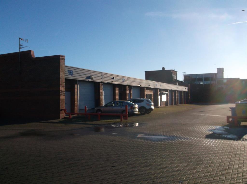Image of Unit 18,<br/> Boulevard Unit Factory Estate,<br/> Boulevard,<br/> Kingston Upon Hull,<br/> HU3 4AY