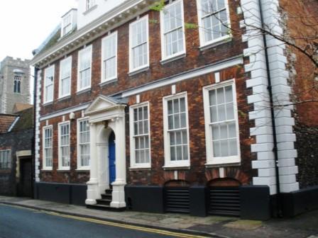 Image of 18 Colegate,<br/> Norwich,<br/> NR3 1BQ