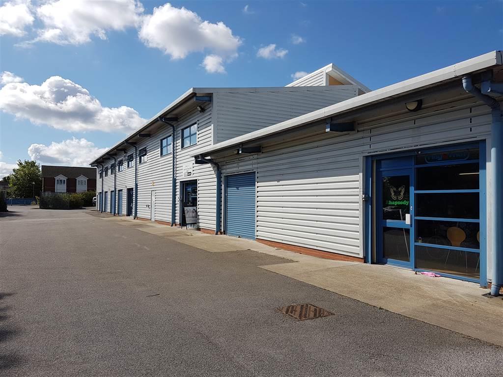 Image of Bespoke Resource Centre,<br/> Zeals Garth,<br/> Bransholme,<br/> Hull,<br/> HU7 4WD