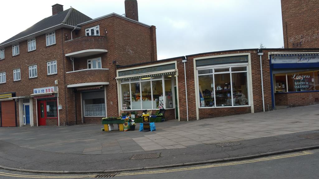 Image of 30 Earlham West Centre,<br /> Bowthorpe,<br /> Norwich,<br /> Norfolk, NR5 8AD