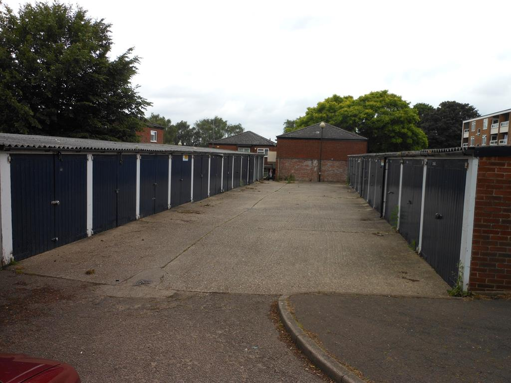 Image of Various City Council Owned Garages & Parking Bays,<br/> Various Locations,<br/> Norwich,<br/> Norfolk,<br/> NR1 2ER