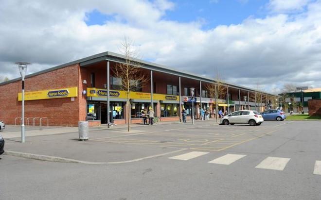 Image of Unit 6,<br/> Orchard Park Shopping Centre,<br/> 220 - 240 Ellerburn Avenue,<br/> Kingston Upon Hull,<br/> HU6 9RR