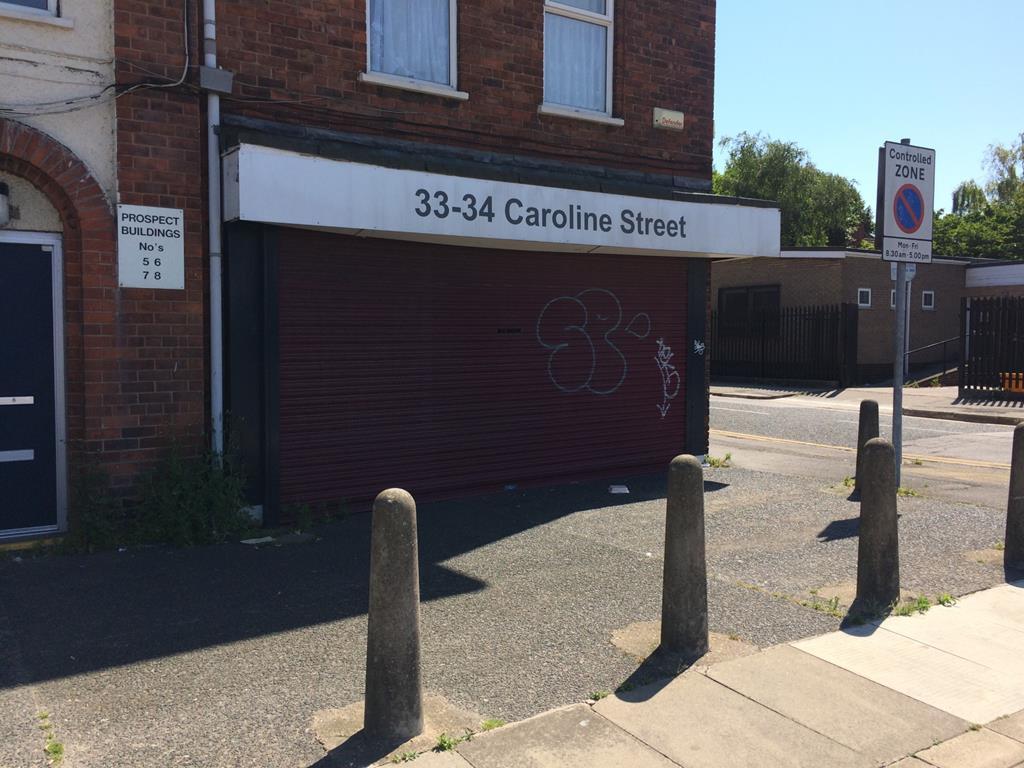 Image of 33-34 Caroline Street,<br/> Kingston Upon Hull,<br/> HU2 8DY