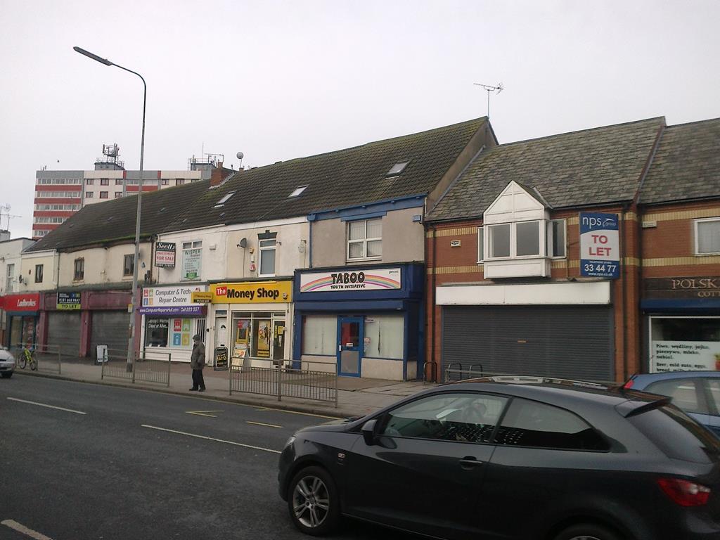 Image of 261 Holderness Road,<br/> Kingston Upon Hull,<br/> HU8 8TD