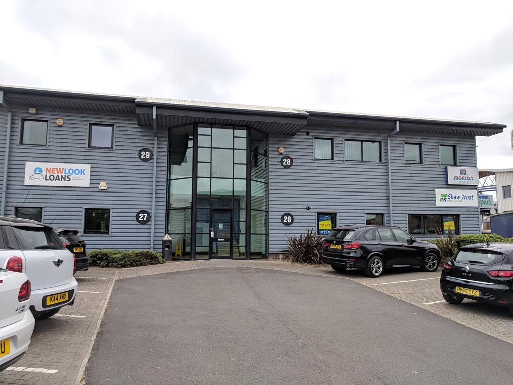 Image of Unit 26,<br /> Priory Tec Park,<br /> Priory Park,<br /> Hessle,<br /> East Riding Of Yorkshire, HU13 9PB