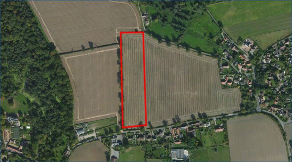 Image of Land At School Road,<br/> School Road,<br/> South Walsham,<br/> Norfolk,<br/> NR13 6DZ