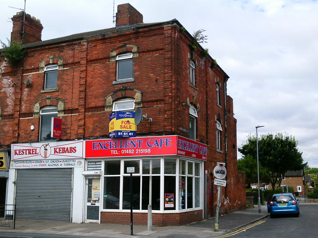 Image of 209 Holderness Road,<br/> Hull,<br/> HU8 8TA