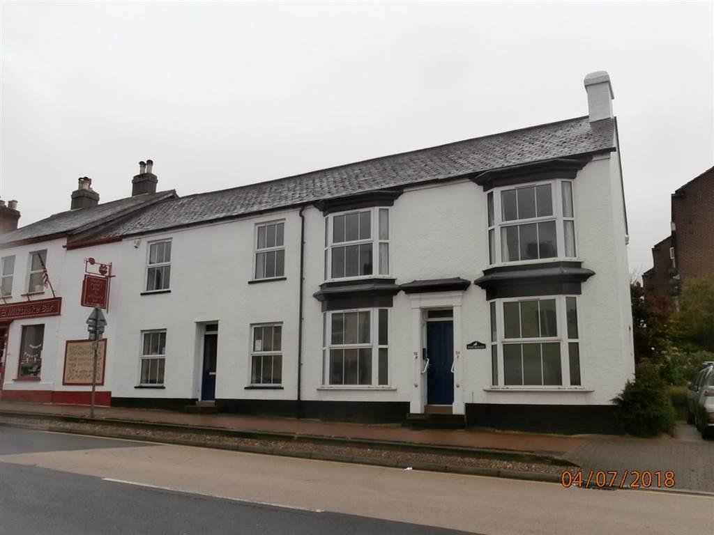 Image of The Haven,<br/> 32-34 High Street,<br/> Honiton,<br/> Devon,<br/> EX14 1PU