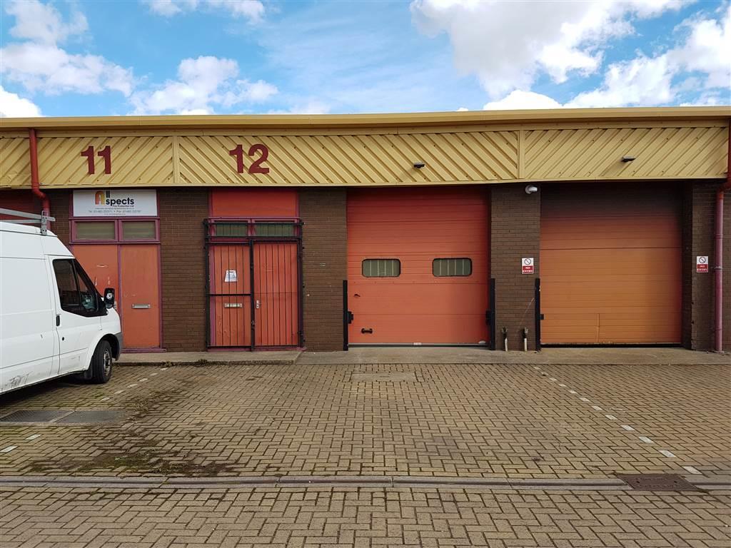 Image of Unit 12,<br/> Argyle Street Ufe,<br/> Argyle Street,<br/> Kingston Upon Hull,<br/> HU3 1HD