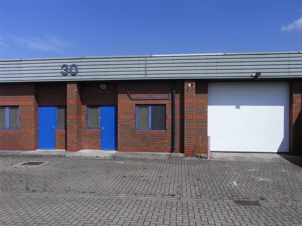 Image of Unit 30,<br/> Boulevard Unit Factory Estate,<br/> Boulevard,<br/> Hull,<br/> HU3 4AY