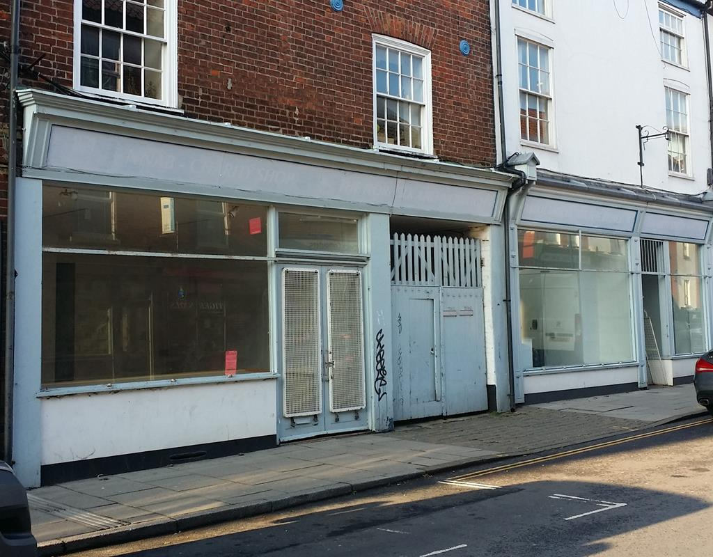 Image of 136 Magdalen Street,<br/> Norwich,<br/> Norfolk,<br/> NR3 1JD