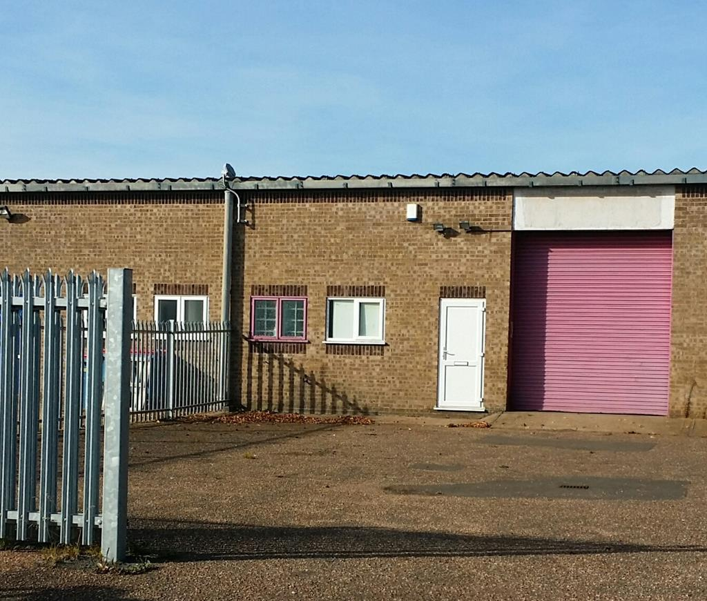 Image of (Unit 2),<br/> 4 Robberds Way,<br/> Bowthorpe Employment Area,<br/> Norwich,<br/> Norfolk,<br/> NR5 9JF