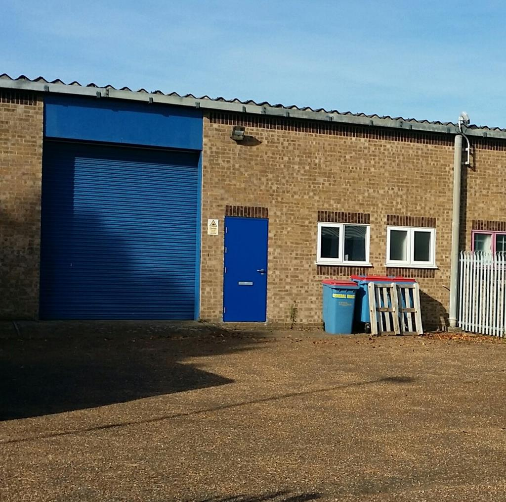 Image of 6 Bowthorpe Employment Area,<br/> (Unit 3),<br/> Robberds Way,<br/> Bowthorpe,<br/> Norwich,<br/> Norfolk,<br/> NR5 9JF