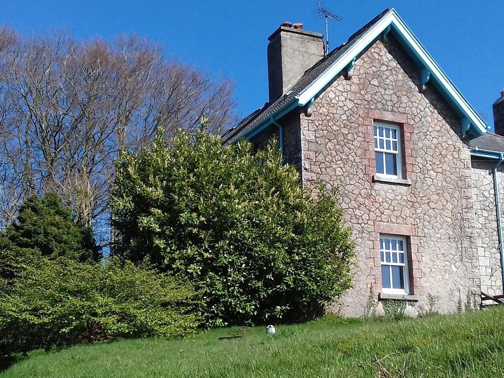 Image of East Week Farmhouse Number 1,<br/> South Zeal,<br/> Okehampton,<br/> Devon ,<br/> EX20 2QB