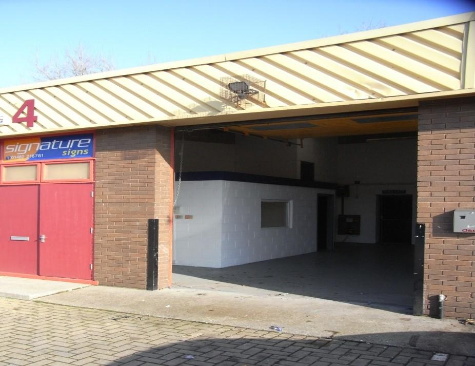 Image of Unit 4,<br/> Argyle Street Ufe,<br/> Argyle Street,<br/> Hull,<br/> HU3 1HD