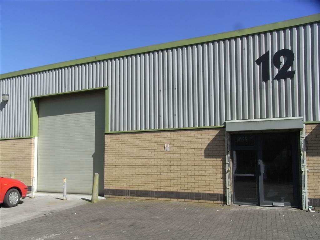 Image of Unit 12,<br/> Burma Drive Unit Factory Estate,<br/> Burma Drive,<br/> Hull,<br/> HU9 5SD