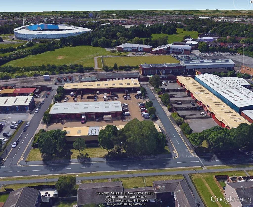 Image of Unit 19,<br/> Argyle Street Unit Factory Estate,<br/> Argyle Street,<br/> Hull,<br/> HU3 1HD