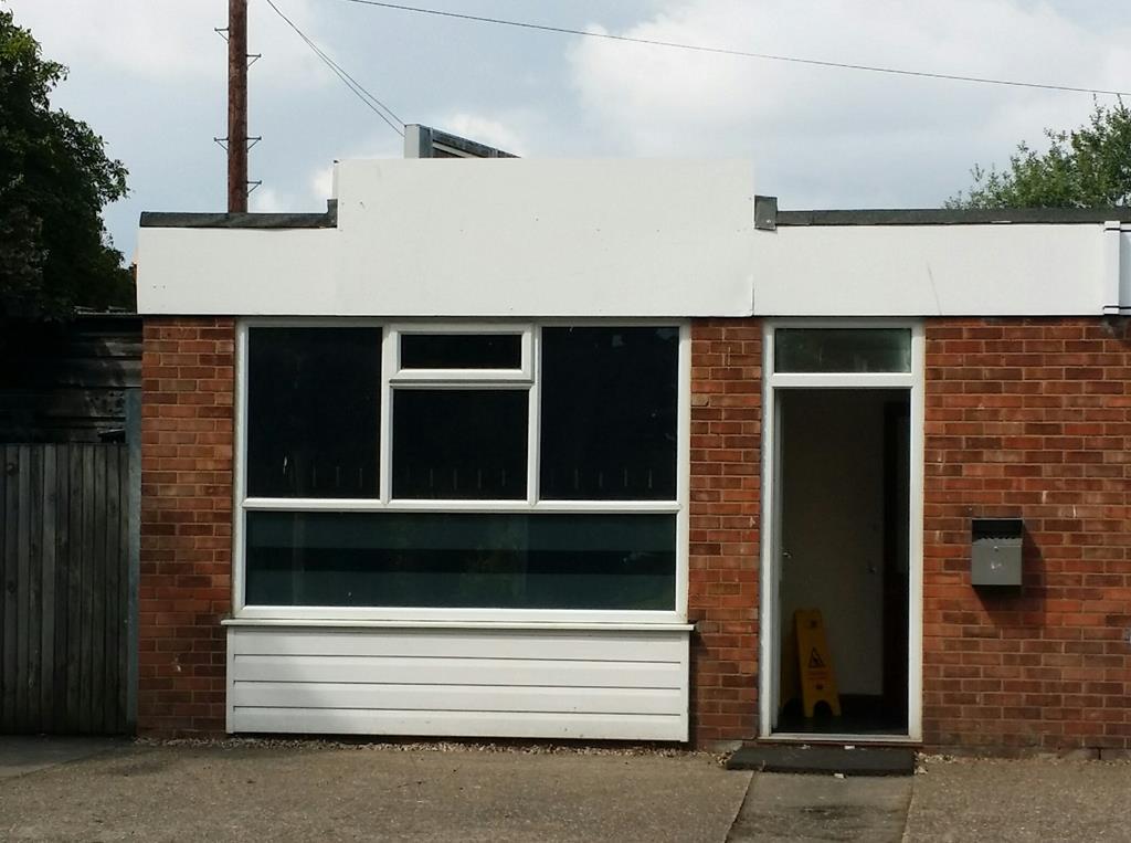 Image of Kens News,<br/> 1 Spitfire Road,<br/> Norwich,<br/> Norfolk,<br/> NR6 6EB