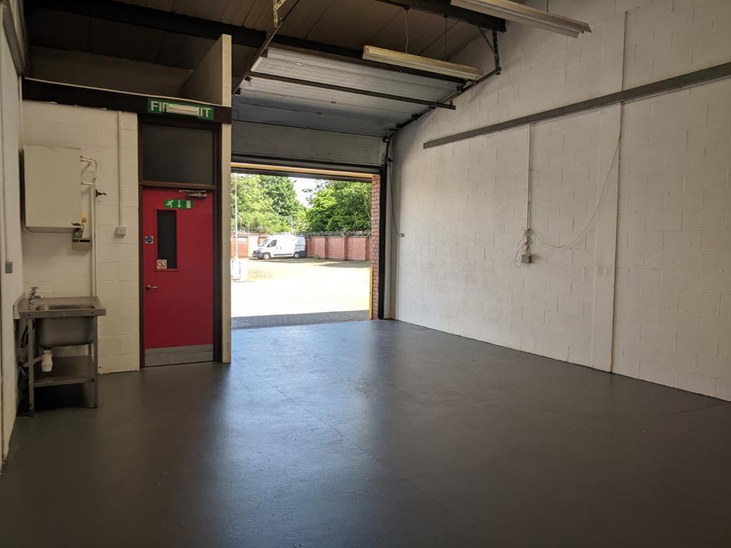 Image of Unit 2,<br/> Temple Street Unit Factory Estate,<br/> Temple Street,<br/> Hull,<br/> HU5 1AD