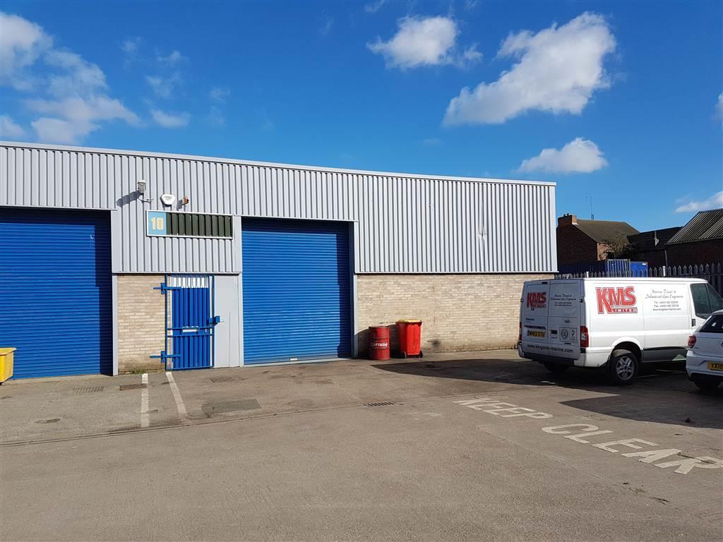 Image of Unit 10,<br/> Swann Street Unit Factory Estate,<br/> Swann Street,<br/> Hull,<br/> HU2 0PH