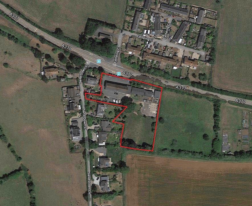 Image of Newton St Cyres Former Primary School,<br/> Newton St Cyres,<br/> Devon,<br/> EX5 5DD