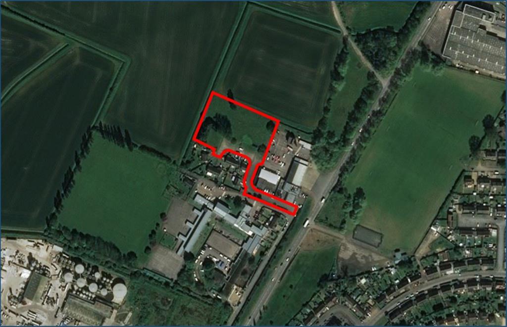 Image of Jeffery Close,<br/> King's Lynn,<br/> Norfolk,<br/> PE30 2HX
