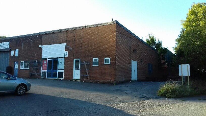 Image of Unit 1 Woodward Road,<br/> Howden Industrial Estate,<br/> Tiverton,<br/> Devon,<br/> EX16 5GZ