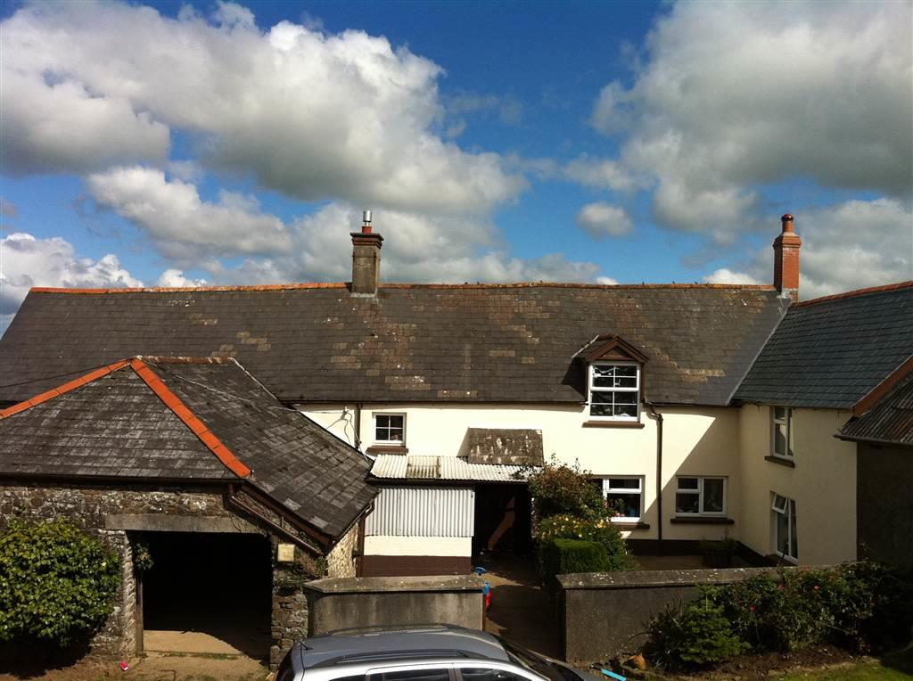 Image of Merryfield Farm,<br/> Holsworthy,<br/> Devon,<br/> EX22 7BN