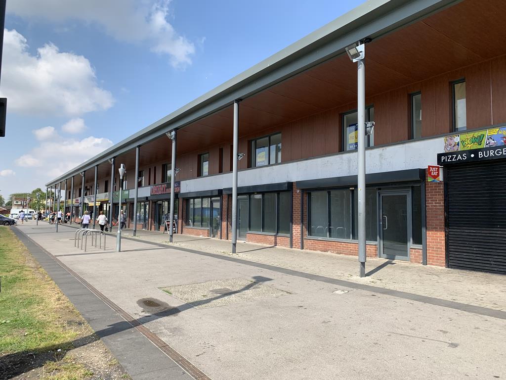 Image of Unit 8,<br/> Orchard Park Shopping Centre,<br/> 220 - 240 Ellerburn Avenue,<br/>  Hull,<br/> HU6 9RR