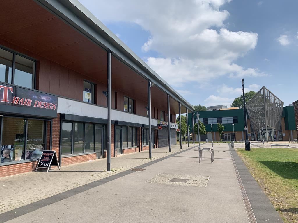 Image of Unit 7,<br/> Orchard Park Shopping Centre,<br/> 220 - 240 Ellerburn Avenue,<br/> Hull,<br/> HU6 9RR