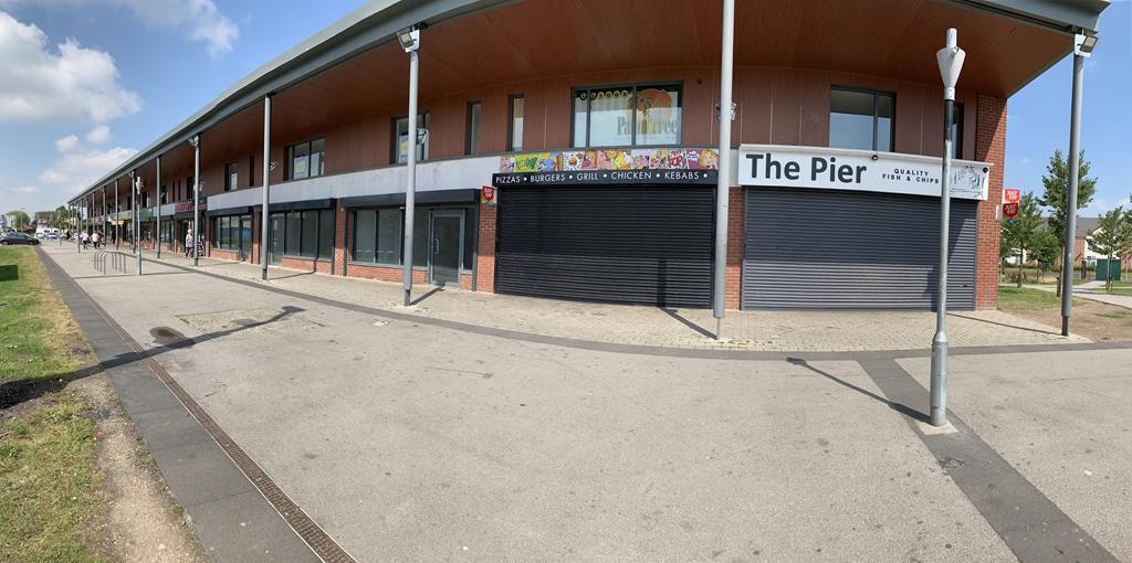 Image of Unit 9,<br/> Orchard Park Shopping Centre,<br/> 220 - 240 Ellerburn Avenue,<br/> Hull,<br/> HU6 9RR