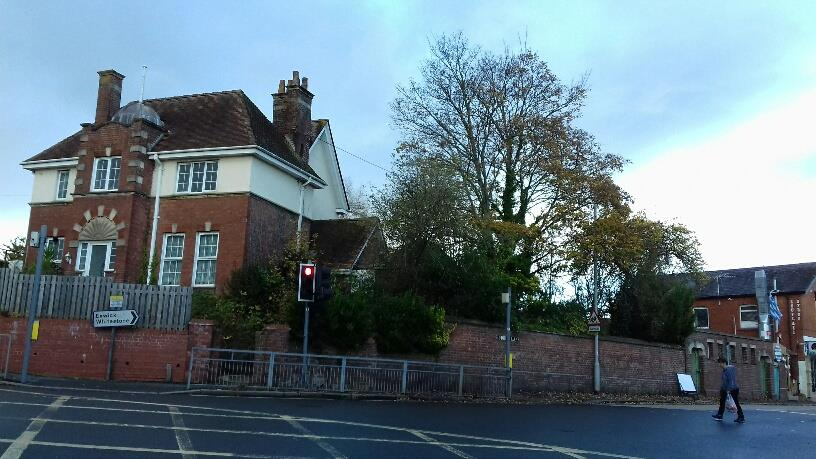 Image of Former Bowhill Primary School House,<br/> Dunsford Road / Buddle Lane,<br/> Exeter,<br/> Devon,<br/> EX4 1LF